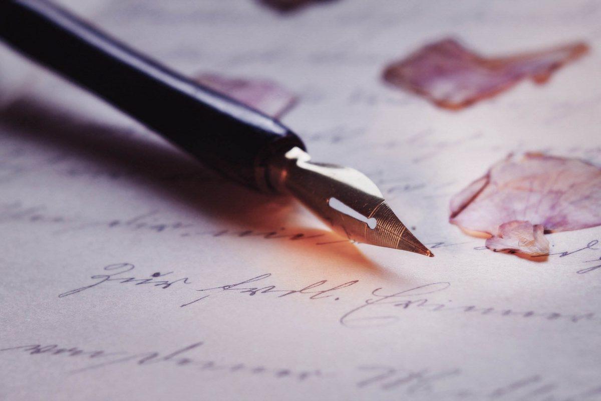 fantasies pen writing